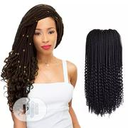 Curly Faux Locs Crochet | Hair Beauty for sale in Abuja (FCT) State, Kubwa