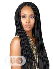 Straight Faux Locs Crochet | Hair Beauty for sale in Abuja (FCT) State, Kubwa