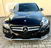 Mercedes-Benz C300 2015 Black | Cars for sale in Lagos State, Lekki Phase 1