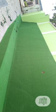 Wall Artificial Grass Hanging Pannel | Landscaping & Gardening Services for sale in Lagos State, Ikeja
