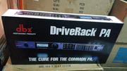 DBX Driverack PA Speaker Management | Audio & Music Equipment for sale in Lagos State, Ojo