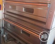 Six Tray Double Deck Electric Oven   Industrial Ovens for sale in Abuja (FCT) State, Jabi