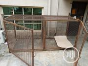Big Dog Cage | Pet's Accessories for sale in Lagos State, Gbagada