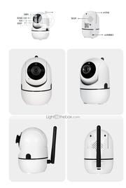 1080P Cloud Wireless IP Camera Intelligent Auto Tracking of Human | Security & Surveillance for sale in Lagos State, Ikeja