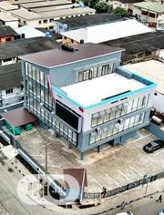 Brand New Commercial Real Estate at Bode Thomas Surulere for Sale. | Commercial Property For Sale for sale in Lagos State, Surulere