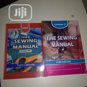 The Sewing Manual | Books & Games for sale in Oyo State, Ibadan South West