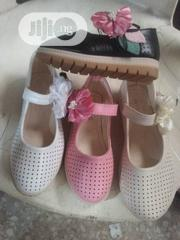 Girl Kids Flat Shoes | Children's Shoes for sale in Lagos State, Lagos Island