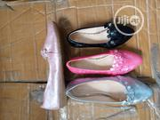 Girl Quality Flat Shoes | Children's Shoes for sale in Lagos State, Lagos Island