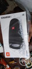 JBL CHARGE 4 Bluetooth Speaker | Audio & Music Equipment for sale in Lagos Mainland, Lagos State, Nigeria
