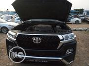 Toyota Land Cruiser 2011 Black | Cars for sale in Abuja (FCT) State, Garki 2