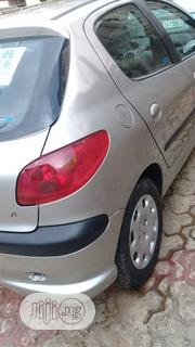 Peugeot 206 2005 1.6 XS SW Silver | Cars for sale in Lagos State, Ikeja