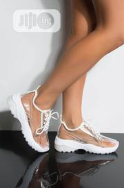 Transparent Sneakers | Shoes for sale in Lagos State, Lagos Island