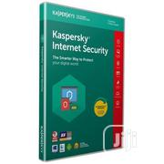 Kaspersky Internet Security 1 User 1 Year | Software for sale in Lagos State, Ikeja
