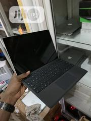 Microsoft Surface Pro 4 128 GB Gray | Tablets for sale in Lagos State, Lagos Island