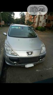 Peugeot 307 2009 X-Line 1.6 Automatic Silver | Cars for sale in Abuja (FCT) State, Garki II