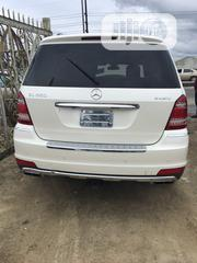 Mercedes-Benz GL Class 2012 GL 550 White | Cars for sale in Delta State, Uvwie