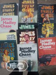 James Hardly Chase | Books & Games for sale in Lagos State, Lagos Mainland