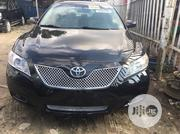 Toyota Camry 2007 Black | Cars for sale in Delta State, Uvwie