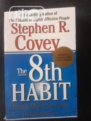 8 Habit of Highly Effective People | Books & Games for sale in Lagos State, Lagos Mainland