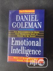 Emotional Intelligence | Books & Games for sale in Lagos State, Lagos Mainland