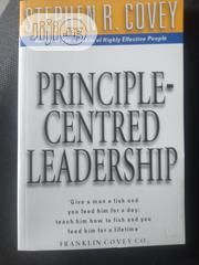 Principle Center Leadership | Books & Games for sale in Lagos State, Lagos Mainland