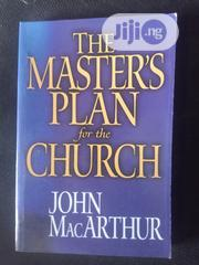 The Master Plan For Church | Books & Games for sale in Lagos State, Lagos Mainland