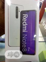 New Xiaomi Redmi Note 8 Pro 128 GB Black | Mobile Phones for sale in Abuja (FCT) State, Wuse II