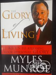 The Glory Of Living | Books & Games for sale in Lagos State, Lagos Mainland