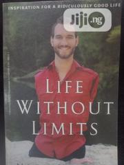 Live Without Limit | Books & Games for sale in Lagos State, Lagos Mainland
