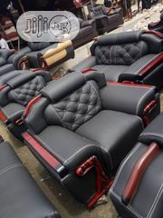 Full Set Living Room Chairs | Furniture for sale in Lagos State, Ojo