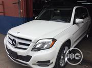 Mercedes-Benz GLK-Class 2014 350 4MATIC White | Cars for sale in Lagos State, Surulere