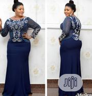 New Turkey Ceremonial Long Gown Available in Size 48-52 | Clothing for sale in Lagos State, Lagos Mainland