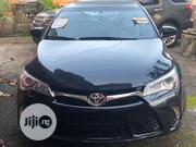 Toyota Camry 2016 Black | Cars for sale in Lagos State, Maryland