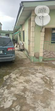 Bungalow on 650 Sqm at Funtuna Str New Oko Oba for Sale | Houses & Apartments For Sale for sale in Lagos State, Agege
