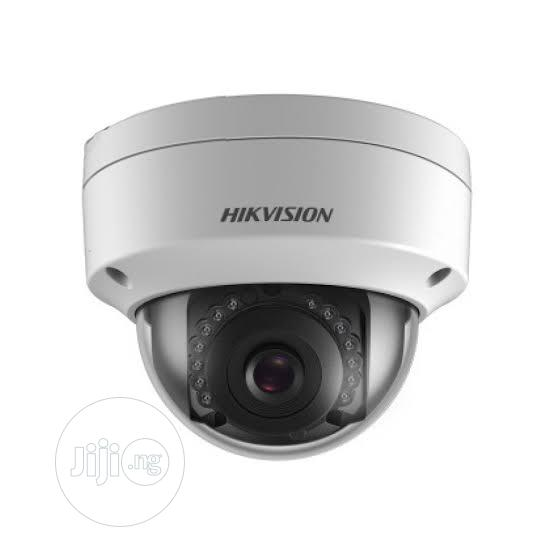 Hikvision 2MP IP Indoor Camera (DS-2CID1123GOE-1)
