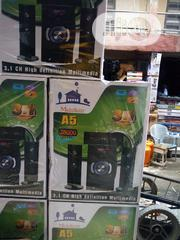 Original Michellever A5, 38000.3 1 Ch High Definition Multimedia | Audio & Music Equipment for sale in Lagos State, Ojo