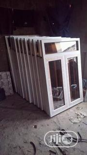 Nice Casement Window With Fix Light | Windows for sale in Lagos State, Lagos Mainland