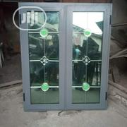 Two Panel Special Casement Windows | Windows for sale in Lagos State, Lagos Mainland