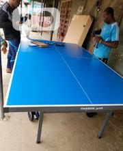 Outdoor Table Tennis Board | Sports Equipment for sale in Lagos State, Ikoyi