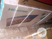 Hisense 55inches Curve Televisions | TV & DVD Equipment for sale in Lagos State, Ojo