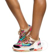 Color Block Sneakers | Shoes for sale in Lagos State, Lagos Island