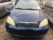 Toyota Corolla LE 2006 Blue | Cars for sale in Lagos State, Ojodu