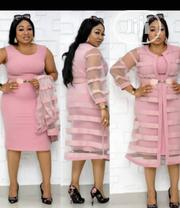 2piece Jacket And Gown Available In Sizes And Colors | Clothing for sale in Lagos State, Lagos Mainland