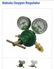 Nakata Oxygen Guage Regulator | Measuring & Layout Tools for sale in Lagos State, Lagos Island