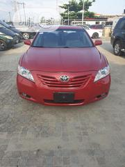 Toyota Camry 2007 Red | Cars for sale in Lagos State, Lekki Phase 1