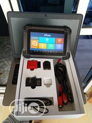 Xtool Ps70pro Professional Auto Diagnostic Scanner | Vehicle Parts & Accessories for sale in Lagos State, Mushin