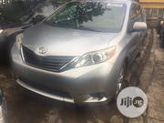 Toyota Sienna 2011 LE 7 Passenger Silver | Cars for sale in Lagos State, Ojodu