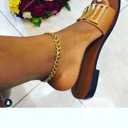 Quality Women'slegs Chain | Jewelry for sale in Lagos State, Lagos Island