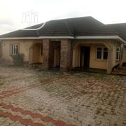 Self Compound Bungalow Akala Exp | Houses & Apartments For Sale for sale in Oyo State, Oluyole