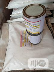 Polypoxy (Liquid And Cement)   Building Materials for sale in Lagos State, Lagos Mainland
